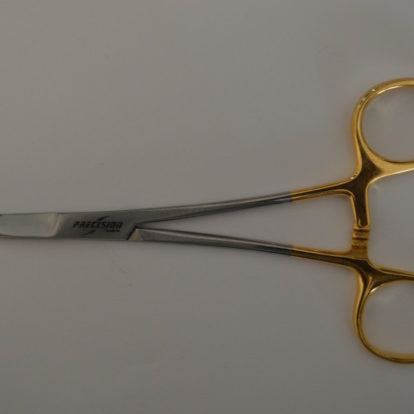 Olsen-Hegar Needle Holder TC 6.5 without Scissor – PTE 0931(rs)